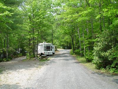 camping.com - Bear Den Family Campground information for ...