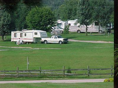 Camping Com Vanhoy Farms Family Campground Information