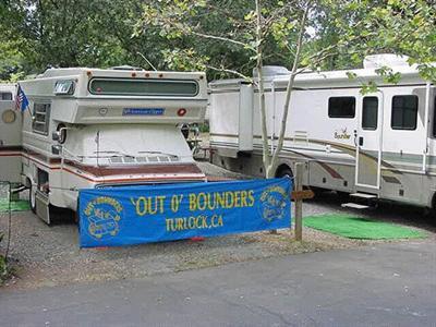 Camping Com 49er Rv Ranch Photo Gallery