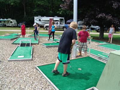 Camping Com Red Oak Campground Pa Information For