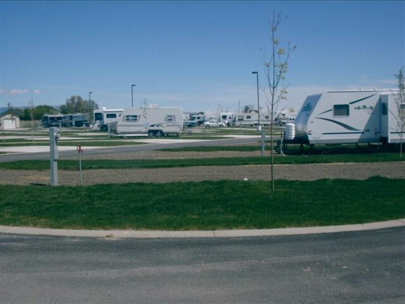 Guestrated Com Wine Country Rv Park Photo Gallery