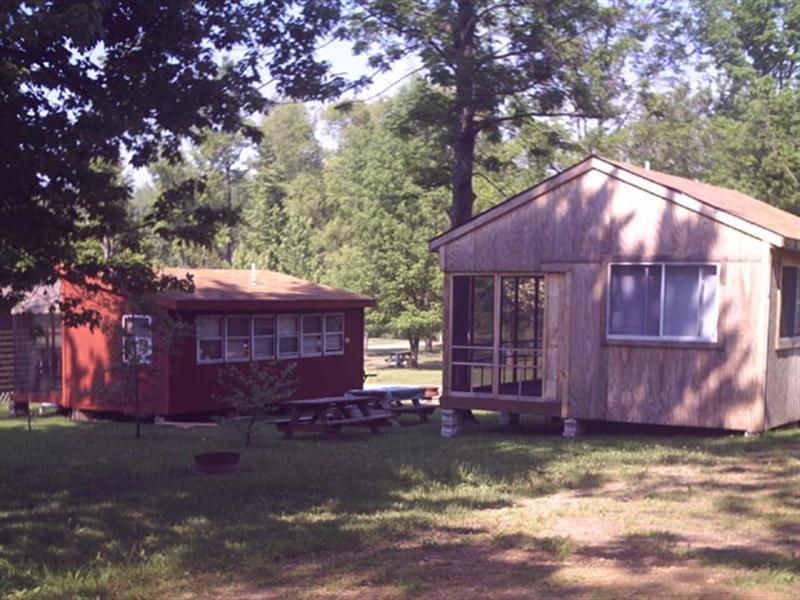 Camping Com Lake Bluff Campground Photo Gallery