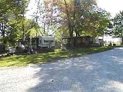 Camping Com Kamp Modoc Family Campground And Play Lake
