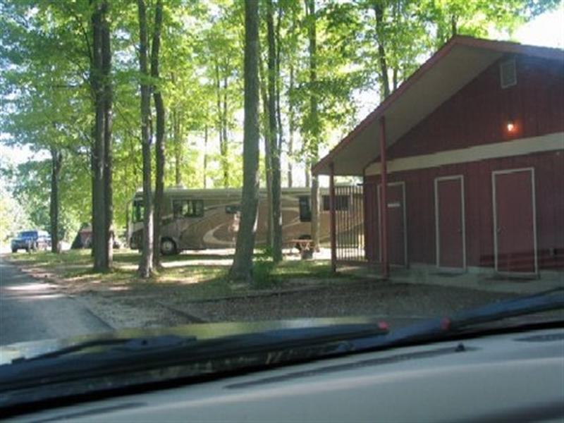 Camping Com Chain O Lakes Campground Photo Gallery