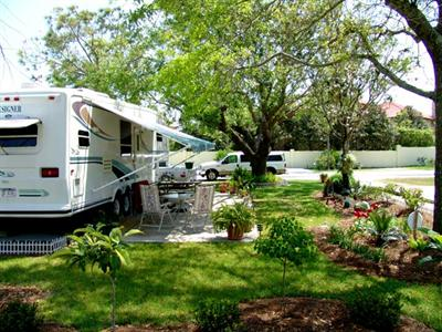 Guestrated Com Camping On The Gulf Information For