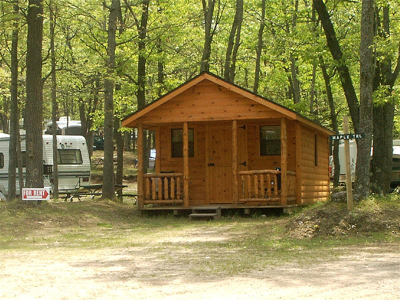 Camping Com Lake George Campground Photo Gallery