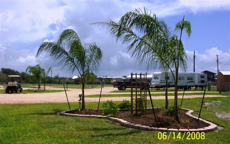 Camping Com Port O Connor Rv Park Photo Gallery