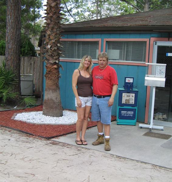 Guestrated Com Rustic Sands Resort Campground Photo Gallery