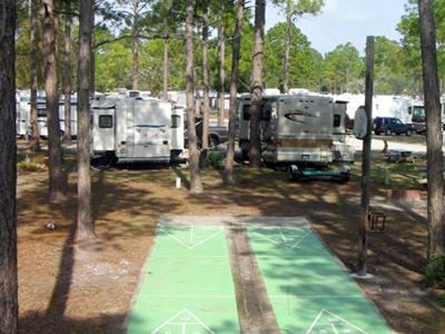 camping.com - Rustic Sands Resort Campground photo gallery | 400 x 300 jpeg 28kB