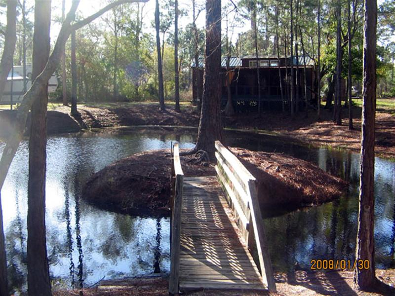 Camping Com Rustic Sands Resort Campground Photo Gallery