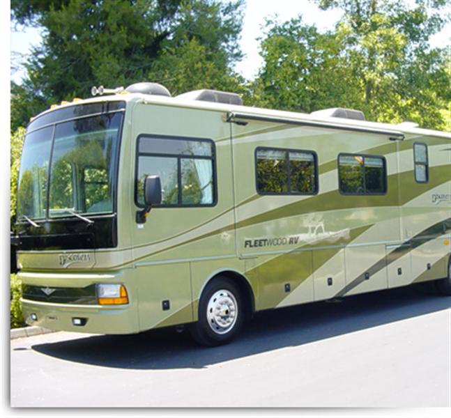 Recreational Vehicle: Pine Mountain RV Park Photo Gallery