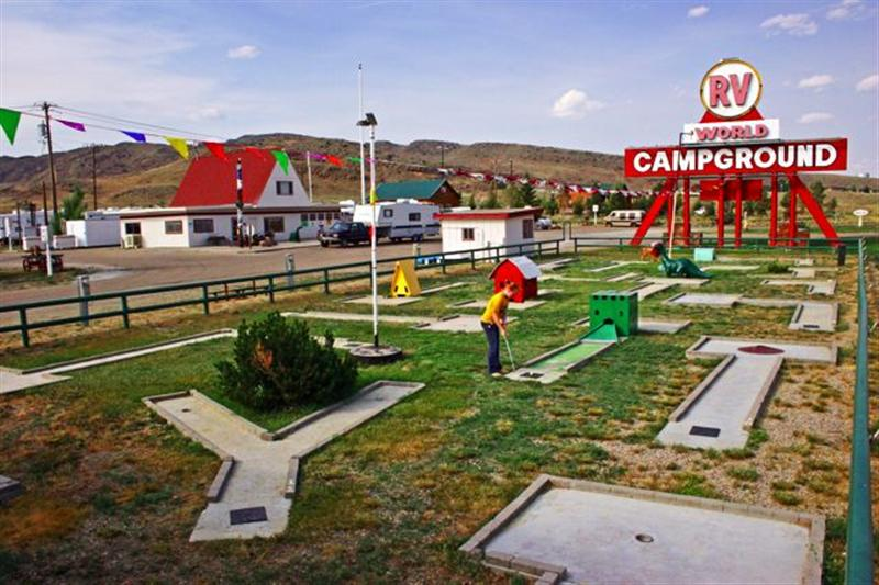 Camping Com Red Desert Rose Campground Photo Gallery