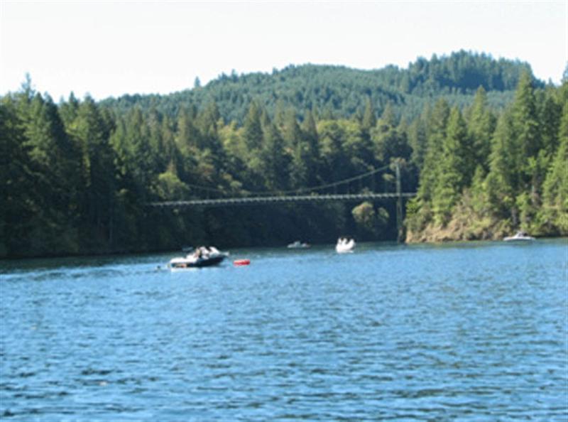 Camping Com Lake Merwin Campers Hideaway Photo Gallery