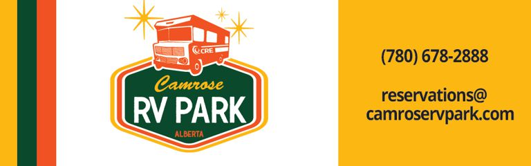 Park banner graphic mobile