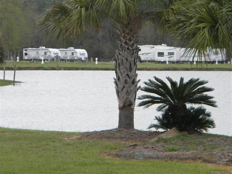 Natalbany Creek Campground Amite LA