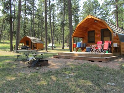 Campsd Com Custer State Park Information For Camping And Rving