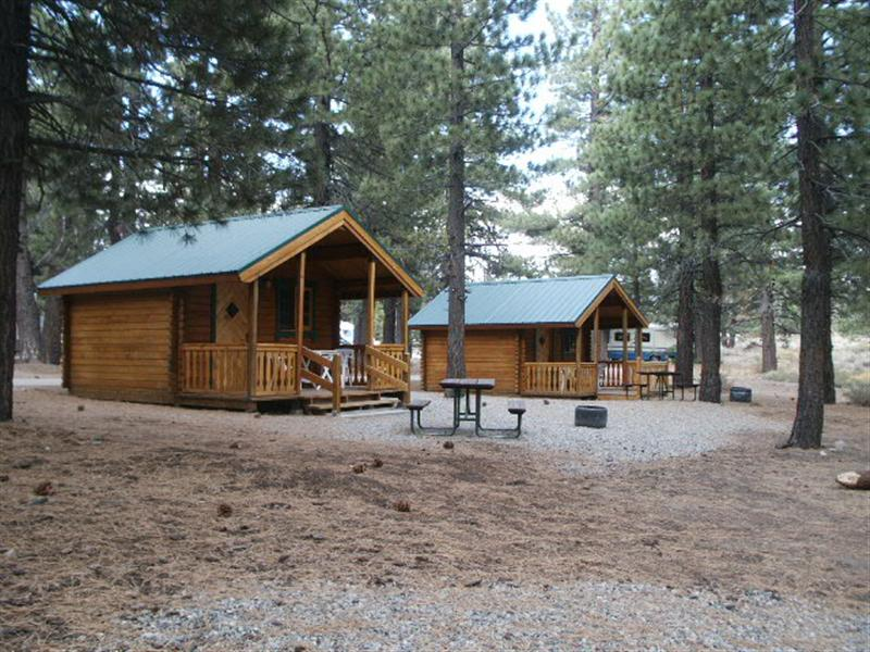 mammoth mountain rv park photo gallery
