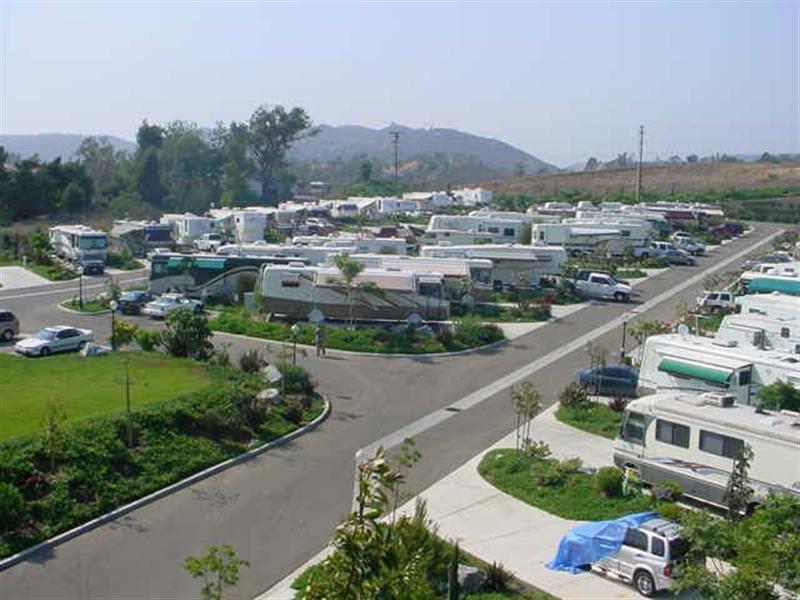 Camping Com Escondido Rv Resort Photo Gallery