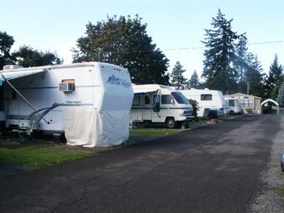 Camping Com Shamrock Rv Park Information For Camping And