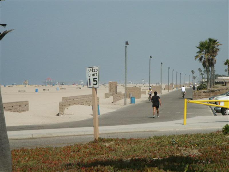 Campground By The Sea Huntington Beach