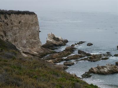 Morro dunes travel trailer park and resort for Morro bay deep sea fishing